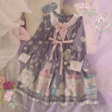 Cute Japanese Doll Kawaii