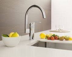 Grohe Kitchen Faucets Touchless by Grohe Minta Touch Revitalizes Your Kitchen With A Blend Of Style