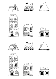 New Home Card Free Printable Templates