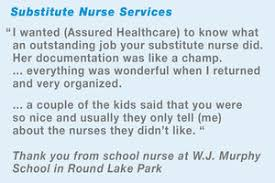 Assured Healthcare Staffing