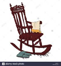 Rocking Wooden Chair With Napkin And Slipper Stock Photo ... Blues Clues How To Draw A Rocking Chair Digital Stamp Design Free Vintage Fniture Images Antique Smith Day Co Victorian Wooden With Spindleback And Bentwood Seat Tell City Mahogany Duncan Phyfe Carved Rose Childs Idea For My Antique Folding Rocking Chair Ladies Sewing Polywood Presidential Teak Patio Rocker Oak Childs Pressed Back Spindle Patterned Leather Seat Patings Search Result At Patingvalleycom Cartoon Clipart Download Best Supplement Catalogue Of F Herhold Sons Manufacturers Lawn Furnishing Style Wrought Iron Peacock Monet Rattan