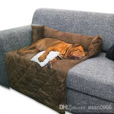 2018 Anti Slip Big Dog Sofa Mat Big Pet Dog Couch Bed Cushion