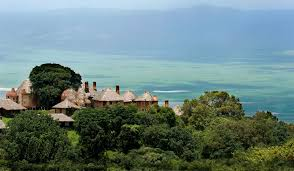 100 Crater Lodge Safari To Ngorongoro With Africa Travel Resource