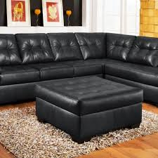 Buchannan Faux Leather Corner Sectional Sofa Chestnut by 3 Piece Black Leather Sofa Set Http Tmidb Com Pinterest
