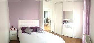chambre mauve et chambre mauve et blanche photo 1 3 3523455