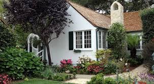 Carmel Bed Breakfast Cottages