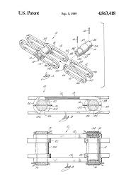The Wound Dresser Summary by Patent Us4863418 Non Metallic Chain Including Wound Composite