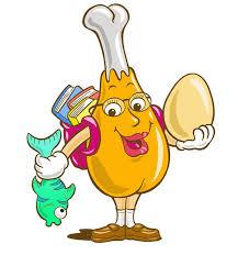701x750 Cartoon Taco