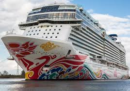 Norwegian Star Deck Plan 9 by Norwegian Joy Deck Plan Cruisemapper