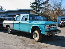 A 1968 DODGE 200 POWER WAGON CREW CAB IN NOV 2013 | Towing A… | Flickr Help Cant Find Front License Plate Mount For 08 Laramie Bumper Dodge A100 Pickup 1966 Car Pinterest Ram Van Classic Junkyard Find 1968 D100 Adventurer Pickup The Truth Wikipedia Beautiful W200 Vitamin C Diesel Power Magazine Harry Browns Chrysler Jeep Used Cars Faribault Mn Pick Up 1972 Short Bed Fleetside Wagon Page 68 D200 Quad Cab Nsra Street Rod Nationals 2015 Youtube 2008 2500 Victory Motors Of Colorado 2017 1500 Reviews And Rating Motor Trend
