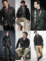 Modern Mens Fashion Black For Images Ideas With Which Character From The Vire Diaries Are You