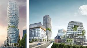 100 Jds Architects Fval Tower By JDS Architects Wins Competition For A New