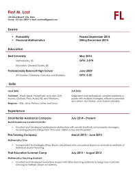 Soft Skills For Resume Examples Keni Com