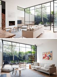 100 Victorian Contemporary Interior Design This Australian Cottage Was Updated With A