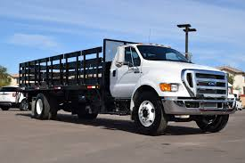 2015 Ford F-650 24' Stakebed W/ Liftgate Walkaround - YouTube 34 Yd Small Dump Truck Ohio Cat Rental Store 2014 Isuzu Npr Hd With Eby Alinum Stake Body Feature Friday 2005 Ford F750 16 Bed For Sale 52343 Miles Pacific 2008 Dodge Ram 5500 Stake Bed Truck Item H8303 Sold Enterprise Relsanta Rosa Ca Home Facebook Load Info Yard Works Van Bodycargo Trucks Built For Film Production Elliott Location 1999 F450 Flatbed 12 Ft Liftgate Trailers Hollywood Depot Rentals Utility Vehicle Rental Why Get A Flex Fleet