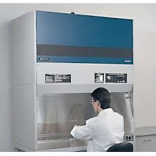 hamilton scientific 54l92200 3 ft biosafety cabinet 8 sash