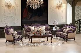 canapé style italien luxe et antique salon ensembles de meubles style italien classique