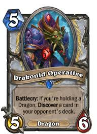 Amaz Deck List by Dragon Priest Deck List Guide Hearthstone