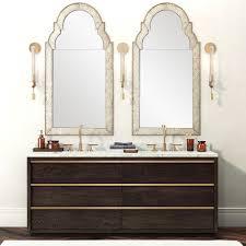 Bathroom Furniture Bezier Vanity 3D Model 3D Model 3DModeling