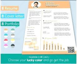 Template Cv Word In A Nutshell Resume Colors Free