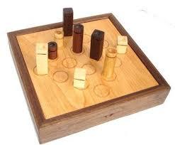 Quarto Board Game