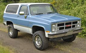 1984 GMC Jimmy 4X4 For Sale On BaT Auctions - Closed On May 30, 2017 ... 67 72 Gmc Jimmy 4wd Nostalgic Commercial Ads Pinterest Gm 1976 High Sierra Live Learn Laugh At Yourself Gmc Truck 1995 Favorite Image 5 Autostrach 1985 Transmission Swap Bm 700r4 Truckin 1955 100 The Rat Hot Rod Network Car Brochures 1983 Chevrolet And 1999 Lifted 4x4 Solid Axle Offroad Crawler Trail Mud 1991 Sle Id 12877 Jimmy Bos0007a Aa Cater 1969 K5 Blazer Jacked Up Youtube 1987 Overview Cargurus