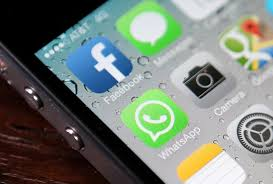 WhatsApp Messaging Apps More Popular than Texting