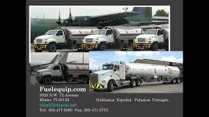 100 Truck Parts Miami Fuel Trucks Fuel Truck Fuel Truck Refueler Parts Wmv YouTube