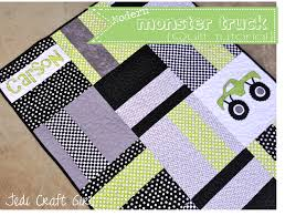 Modern Monster Truck Quilt Tutorial - Therm O Web Amazoncom Fleece Trucks Monster Truck Racing Checkered Flags Fabricworm Unique Childrens Fabric For Quilting Crafting Nosew Blanket Etsy 27 Adorable Sewing Patterns For Stuffies Plushies Stuffed Animals Modern Quilt Tutorial Therm O Web Joe Boxer Boys Pajamas Organic Sweat Buy Fabrics At Stoffonkel Jersey Swea Micro Print Monster Trucks Printed By Lauren Moshi Maglan Neon Boyfriend Raglan Fleece Blanket And Get Free Shipping On Aliexpresscom