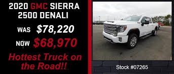 100 Used Trucks Huntsville Al Bill Smith Is The Buick GMC Dealer In North Abama For New