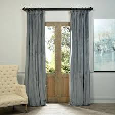 Fabrics For Curtains Uk by Grey Blackout Curtains U2013 Teawing Co