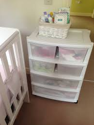 Plastic Drawers On Wheels by Jessica Harris Lifestyle Fashion Beauty And Baby Blogger