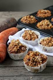 frühstücks möhren muffins das leben ist süss