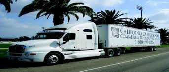 100 Area Truck Driving School California Career