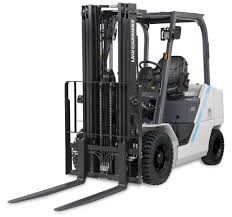 Diesel Engine-powered Forklifts Handle Loads Up To 7,000 Lbs. - The ...