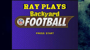 NFL Backyard Football - With Ray And Erin - YouTube Backyard Football Computer Game Outdoor Goods Cadian Football Wikipedia 2 On Backyard Plays Fniture Design And Ideas The Future Of Sports Rookie Rush Xbox 360 Review Any 2002 Episode 14 Countering Powerup Plays Youtube 09 Ign Burst Speed Camp Test Coaching Youth Amazoncom 2010 Nintendo Wii Video Games Super Bowl Xlix Field 100 Playbook Amazon Com Accsories Makeawish Mass Ri Twitter Ryan Robgronkowski Run