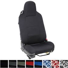 Neoprene Seat Covers By Coverking, 2006-15 - Seats, Covers, Etc ...