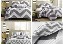 Walmart Chevron Bedding by Duvet Infatuate Black And White Tree Comforter Set Wondrous