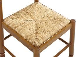 chaise jeanne lot de 2 ou 6 chaises jeanne hêtre massif teinté chêne