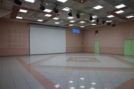salle des fêtes de norges