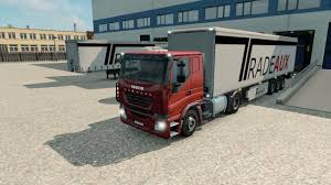100 Truck It Transport Euro Simulator 2 Gameplay 7 Liver Paste To
