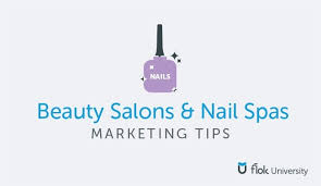 Looking To Boost Foot Traffic And Sales At Your Beauty Salon Or Nail Spa Here Are Some Low Budget Marketing Ideas Tips Get You Started