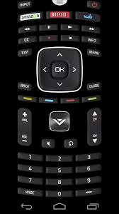 Remote Control for Vizio TV Android Apps on Google Play