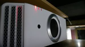 jvc dla x7500r 3d projector ex demo less than 10 hours on bulb