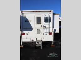 100 Used Slide In Truck Campers 2007 Snow River 96DS Camper At Gardners RV Kalispell