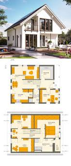 100 Modern Architecture House Floor Plans With 2 Story 4 Bedroom