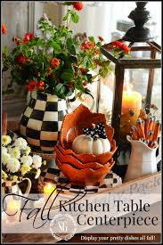 Kitchen Table Centerpieces Ideas by Cushty Round Kitchen Table Decorating Ideas Decor Room Table