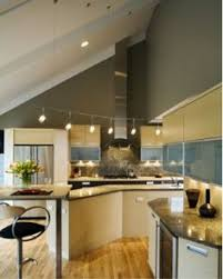 track lighting for vaulted kitchen ceiling tomic arms