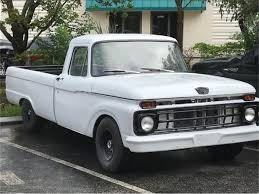 100 1965 Ford Truck For Sale F100 For ClassicCarscom CC1176721
