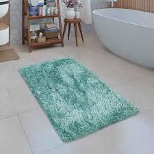 badematte kanda 360 paco home höhe 45 mm weiche hochflor oberfläche